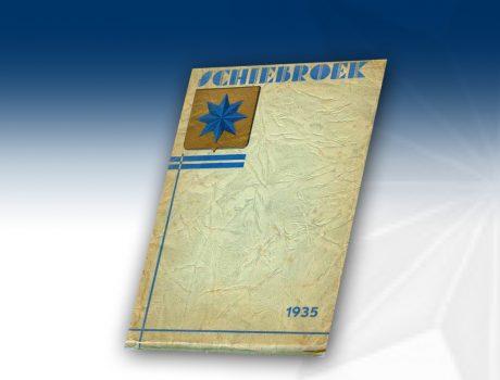 WIJKGIDS SCHIEBROEK 1935