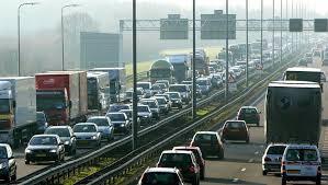 Schiebroek wacht anderhalf jaar verkeersellende!