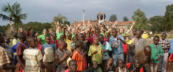 Tuinstad en Tanzania