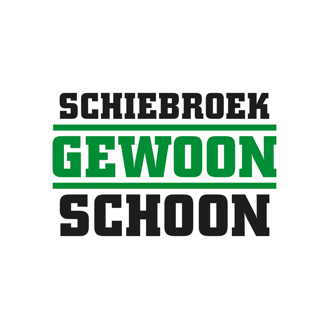 Schiebroek Gewoon Schoon, doe jij mee?