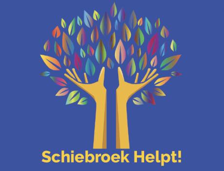 SCHIEBROEK HELPT!