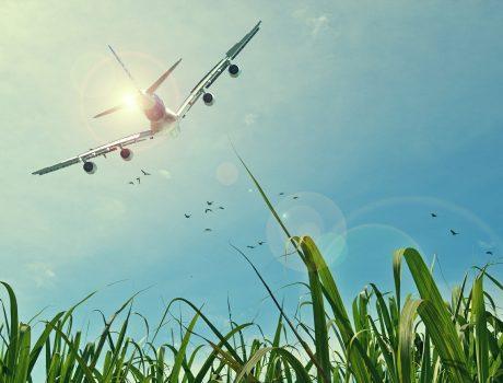 'Maak een einde aan fiscale bevoordeling luchtvaart'