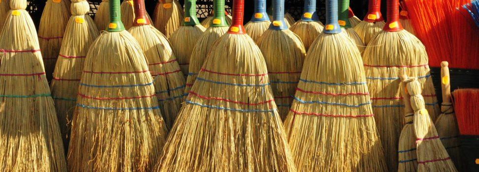 Nieuw team voor schone wijk